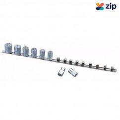 """Supatool  1011 - 3/8"""" Square Drive Socket Rail Sockets & Accessories"""