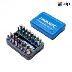 "Kincrome 13650 - 1/4"" 33 Piece Mechanics Bit & Holder Set Drill/Driver Bit Sets"