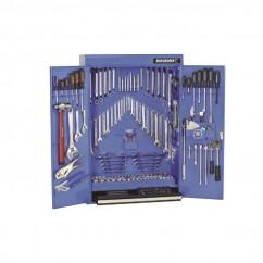 "Kincrome 21083 - 227 Piece 1/4, 3/8 & 1/2"" Drive Tool Cabinet Tool Kit"