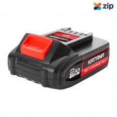 Kincrome 220350 - 18V 2.0Ah Charge-all Katana Battery Batteries