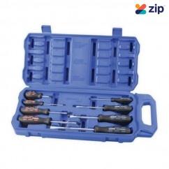 Kincrome 32061- Torquemaster 8 Piece Screwdriver Set Screwdriver