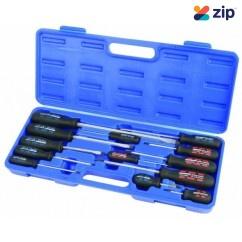 Kincrome 32064 - 13 Piece Plastic Case Screwdriver Set Screwdriver