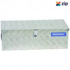 Kincrome 51033 - 765mm Small Aluminium Truck Box Workshop Tool Boxes & Trolleys