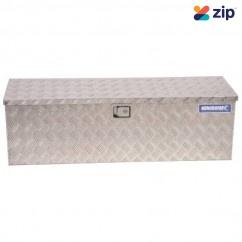 Kincrome 51034- 1230 mm Medium  Aluminium Truck Box Workshop Tool Boxes & Trolleys