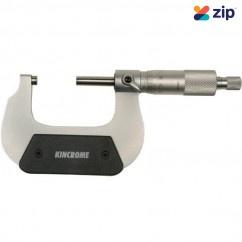 Kincrome 5607 - 25-50mm Micrometer External Measuring Caliper