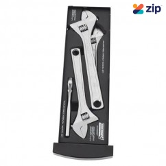 Kincrome EVA569T - 4 Piece EVA Tray Adjustable Wrench Wrench Sets