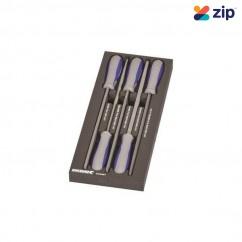 Kincrome EVA62T - 250mm 5 Piece EVA Tray File Set Scraping Tools