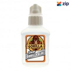 Kincrome 41026 - Gorilla 51ml Clear Glue Adhesives-Sealants