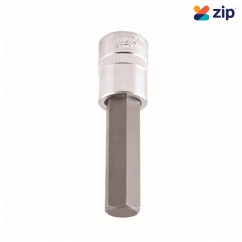 "Kincrome HS17M - 17mm 1/2"" Square Drive Metric Hex Bit Socket Sockets & Accessories"