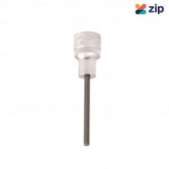 "Kincrome HS5M - 5mm 1/2"" Square Drive Metric Hex Bit Socket Sockets & Accessories"
