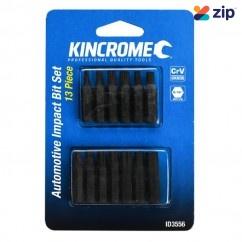 Kincrome ID3556 - 13 Pce Automotive Impact Bits Automotive Service Tools