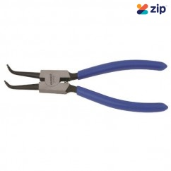 "Kincrome K040043 - 175mm (7"") Bent External Circlip Pliers Plier"