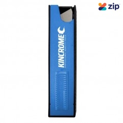Kincrome K060081 - 10Pce 25Mm Snap Blades Cutting Knives