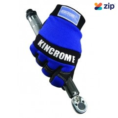 Kincrome K080024 - 1 Pair Medium Mechanics Gloves Gloves