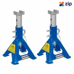 Kincrome K12071 - 3000KG 2 Piece Jack Stand Floor Jacks