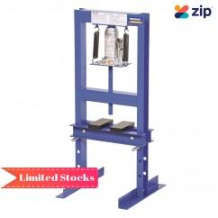 Kincrome K12090 - 6 Tonne 450 x 400 x 950mm Shop Press Automotive Service Tools