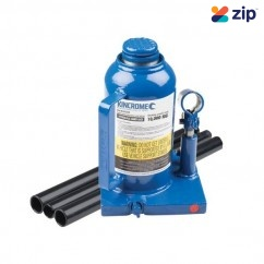 Kincrome K12158 - 10,000kg Hydraulic Squat Bottle Jack
