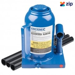 Kincrome K12159 - 20000kg Hydraulic Squat Bottle Jack