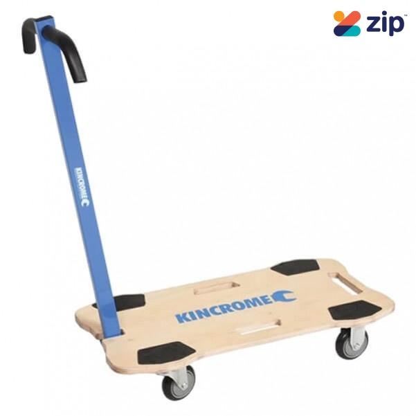 Kincrome K12500 - 300Kg Utility Cart With Foldaway Handle Wheelbarrows & Trolleys
