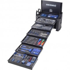 Kincrome K1280 - 426 Piece 6 Drawer Off-road Field Service Kit Tool Chests & Trolleys