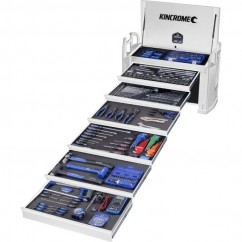 Kincrome K1280W - 426 Piece 6 Drawer Off-Road Field Service Kit Tool Chests & Trolleys