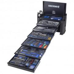 Kincrome K1285 - 1001x498x666mm 452 Piece 6 Drawers Off Road Field Service Kit