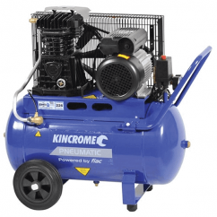Kincrome K13102 - 240V 2.5HP 50L Air Compressor  Compressors
