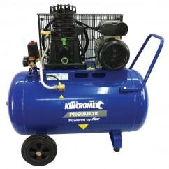 Kincrome K13103 - 100L 3HP Air Compressor Single Phase