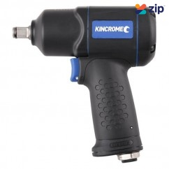 "Kincrome K13202 - 1/2"" Mini Air Impact Gun Composite Square Drive"
