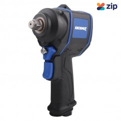 """Kincrome K13203 - 1/2"""" Composite Stubby Air Impact Wrench Square Drive"""
