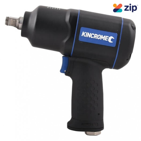 "Kincrome K13204 - 1/2"" Air Impact Gun Composite Square Drive  Air Impact Wrenches & Drivers"