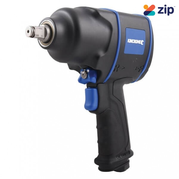 """Kincrome K13205 - 1/2"""" Heavy Duty Air Impact Wrench Composite Square Drive Air Impact Wrenches & Drivers"""