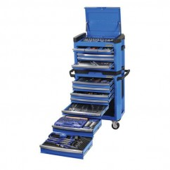 """Kincrome K1500T - (Tools Only) 470 Piece 1/4, 3/8 & 1/2"""" Drive Tools to Suit K1500 Workshop Kits Tool Kit"""