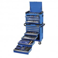 """Kincrome K1501T - (Tools Only) 327 Piece 1/4, 3/8 & 1/2"""" Drive Tools to Suit K1501 Workshop Kits Tool Kit"""