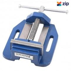 "Kincrome K15050 - 75mm (3"") Drill Press Vice Drill Press Vices"