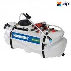 Kincrome K16001 - 60 Litre Broadcast & Spot Sprayer