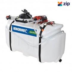 Kincrome K16002 - 98 Litre Broadcast & Spot Sprayer Gardening Machines