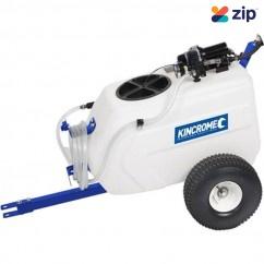 Kincrome K16003 - 50L 12V 3.8LPM Tow Behind Sprayer Sprayers