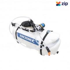 Kincrome K16006 - 60 Litre 70 PSI 12V Pump Broadcast & Spot Sprayer Sprayers