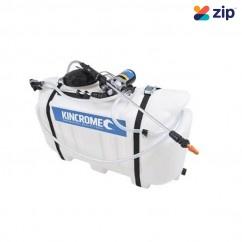 Kincrome K16007 - 98 Litre 70 PSI 12V Pump Broadcast & Spot Sprayer Sprayers