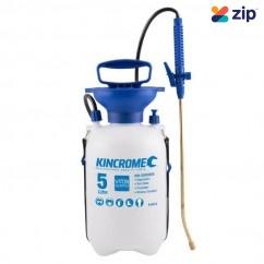 Kincrome K16013 - 5L Pressure Sprayer