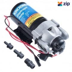 Kincrome K16103 - 8.3LPM 12V Quick Connect Diaphragm Pump Pumps