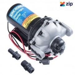 Kincrome K16105 - 15.1LPM 12V Quick Connect Diaphragm Pump Pumps