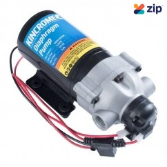 Kincrome K16106 - 12V 8.3 LPM NPT Fittings Pump