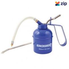 Kincrome K1700 - 300ML Rigid / Flex Spout Oil Can 9312753993876