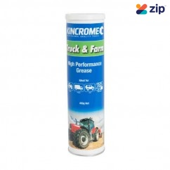 Kincrome K17104 - 450g High Performance Truck & Farm Grease Cartridge