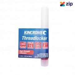 Kincrome K17263-2 - 2ml High Strength Thread Locker Adhesives-Sealants