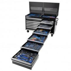 Kincrome K1771 - 13 Drawer 524 Piece Trolley Tool Kit Tool Kit
