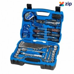 "Kincrome K1850 - 96 Piece 3/8"" Drive Portable Tool Kit"