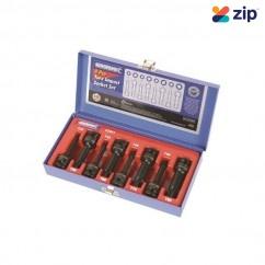 "Kincrome K2001 - 8 Piece 1/2"" Square Drive Torx Impact Socket Set Sockets & Accessories"